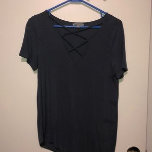 Shirt from Charlotte Russe